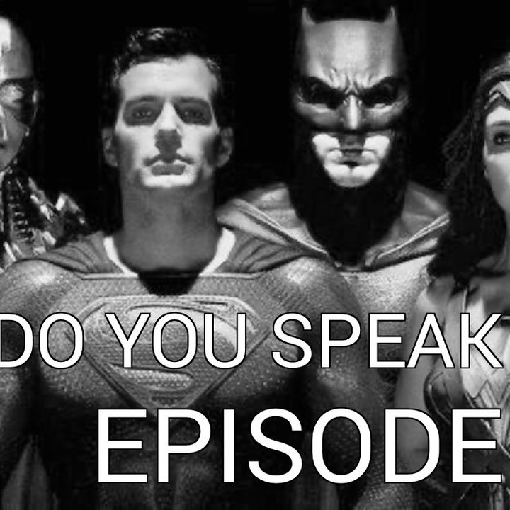 Episode 31 (Justice League Snyder Cut, Ruby Rose, The Umbrella Academy Season 2, and more)