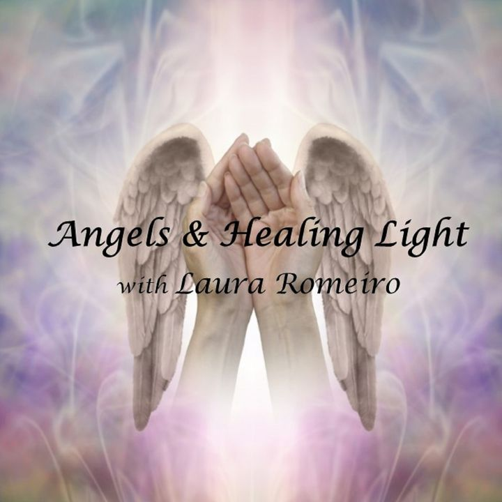 Angels and Healing Light Show ~ 9June2020