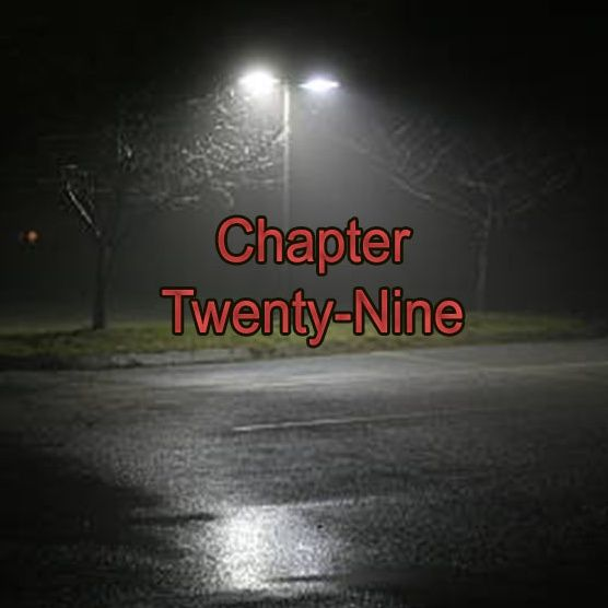 Chapter Twenty-Nine | Momma Andrews is Back