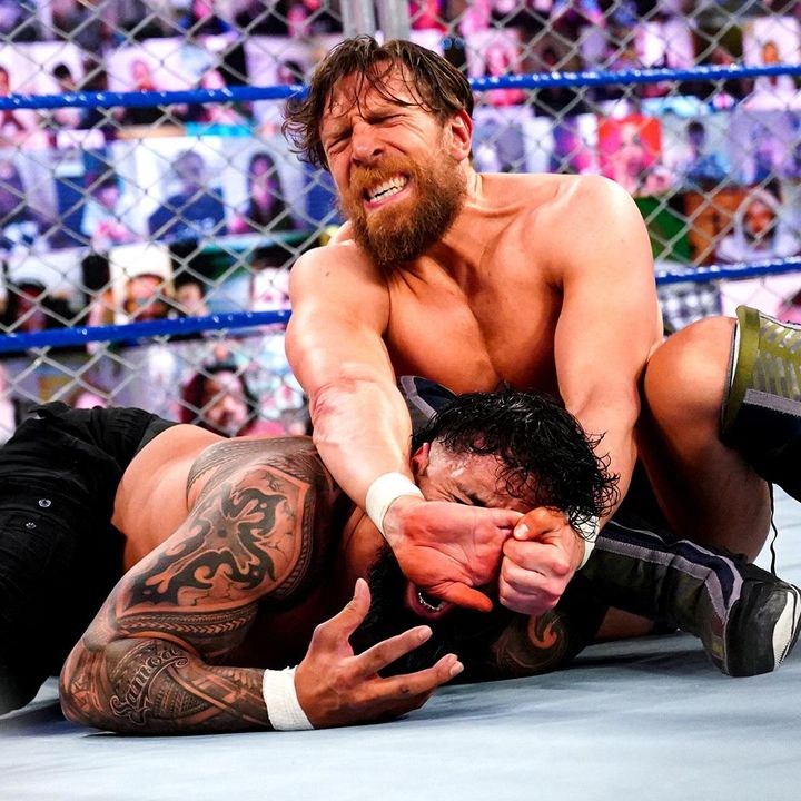 WWE Week in Review: Daniel Bryan vs Roman Reigns Official For Fast Lane & How Long Does Lashley Hold The WWE Title?