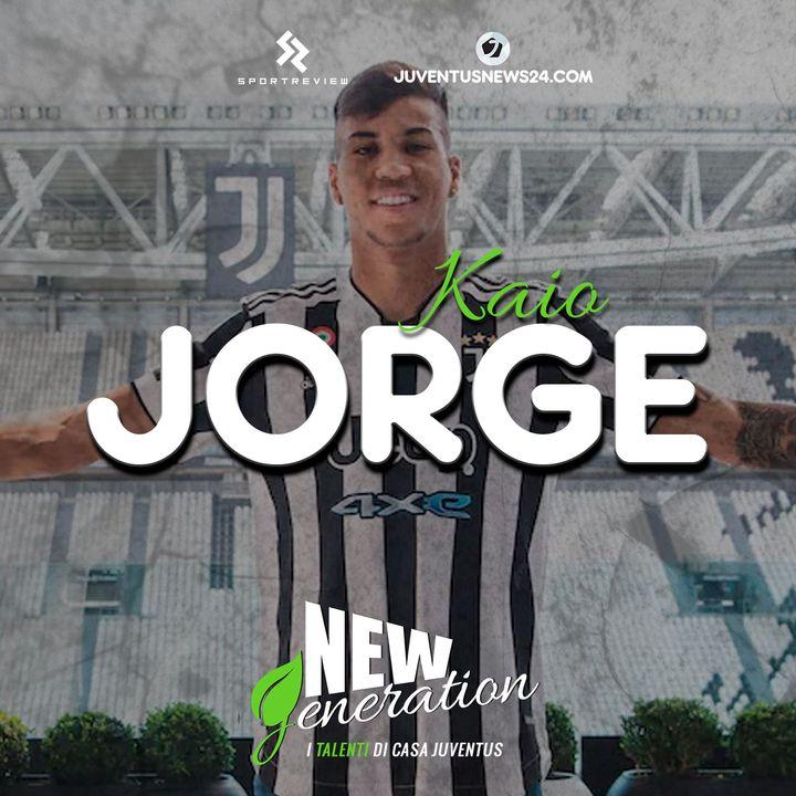 Chi è KAIO JORGE: dai record col Santos a futuro della Juventus  - Le 5 curiosità
