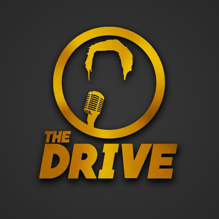 1-22 The Drive Hour 1