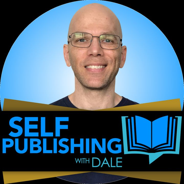 Self-Publishing with Dale L. Roberts