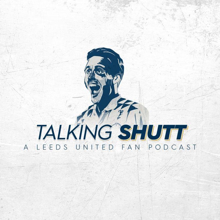 Talking Shutt Podcast | Episode 90 - Burley Pants Man