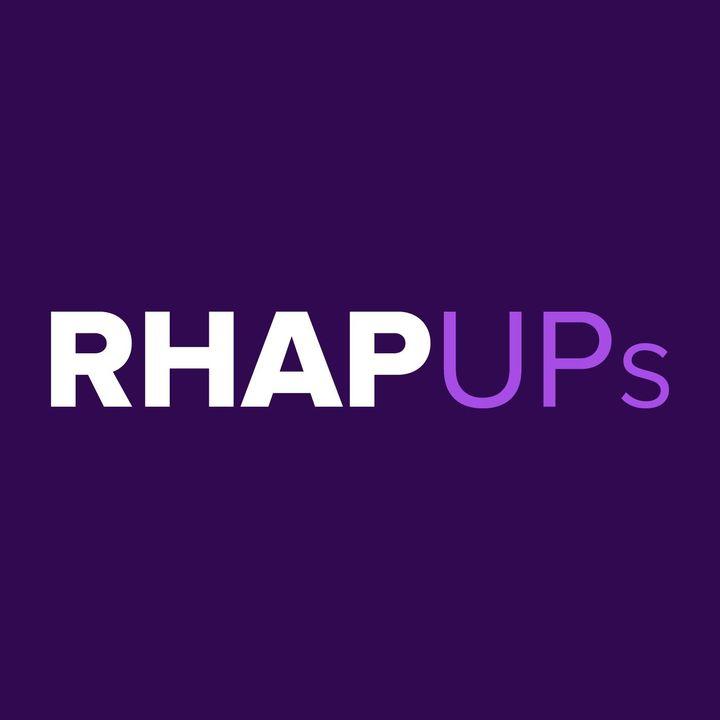 Reality TV RHAP-ups