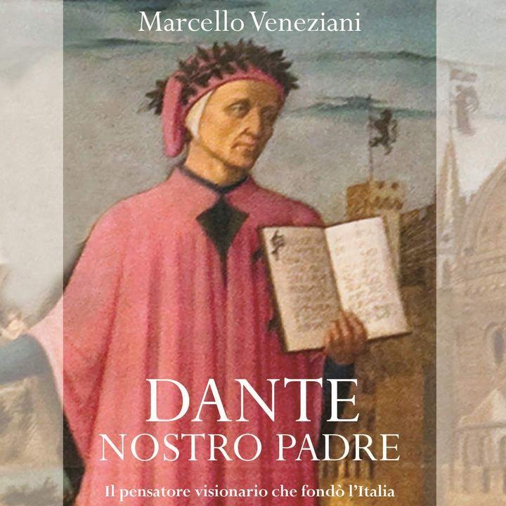 """Marcello Veneziani """"Dante. Nostro padre"""""""
