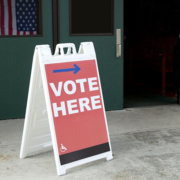 Early Voting In Massachusetts Available Beginning Today