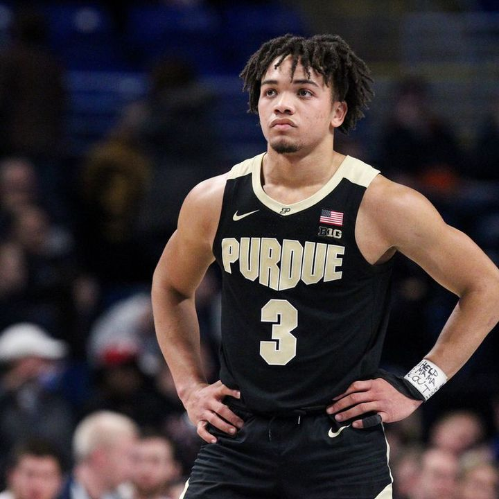 Go B1G or go Home: The Boilers are HOT!