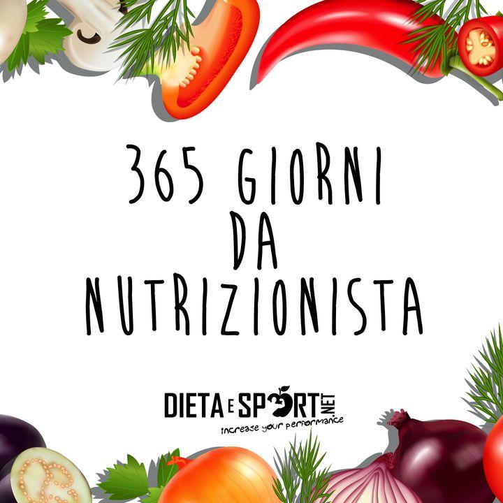 Ep. 6 Dieta 18-21 Marzo 2021 Settimana 3