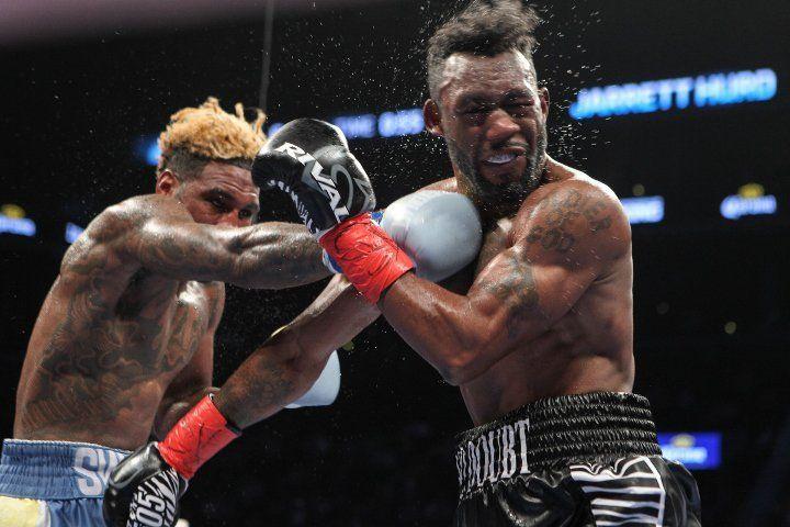 Inside Boxing Weekly:Talking Charlo, Santa Cruz, Mares and much more!