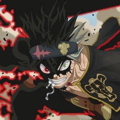 Asta has a NEW DEMON FORM!! (Black Clover / Demon King Dante vs. Black Bulls Showdown)