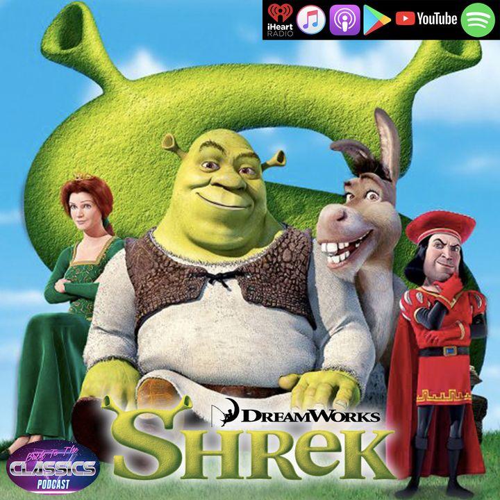 Back to Shrek w/ Jade Ball