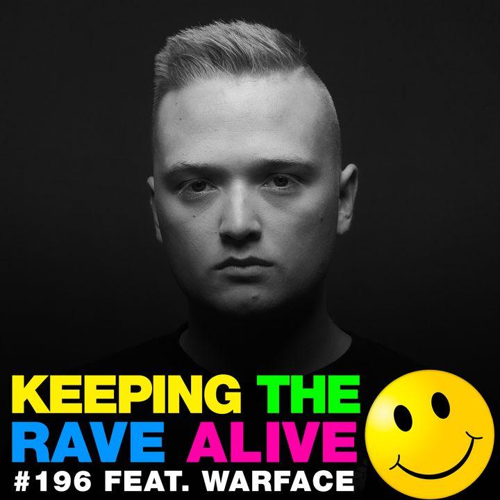 Episode 196: feat Warface!