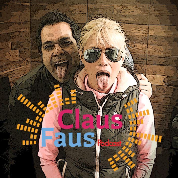 Claudia y Fausto: El reencuentro