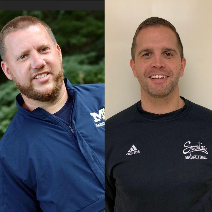 Episode 44-Pat Birch (Boardman Coach) & Jim Franceschelli (McDonald Coach)