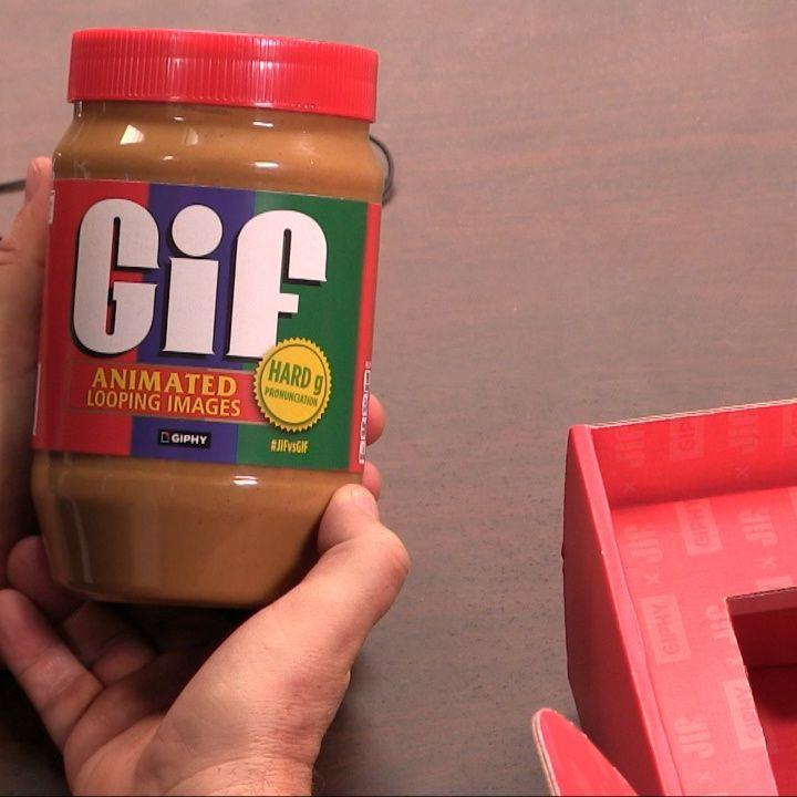 JIF vs. GIF: Peanut Butter Edition | TWiT Bits