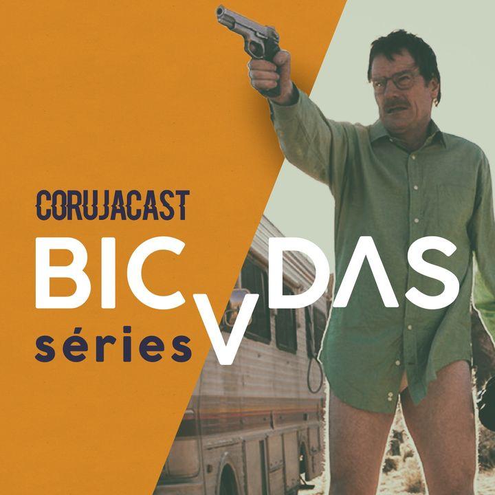 Corujacast #009 Bicadas – 20 anos, 20 séries