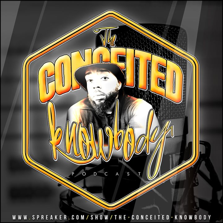 The Conceited Knowbody EP 91...Crime Pays...