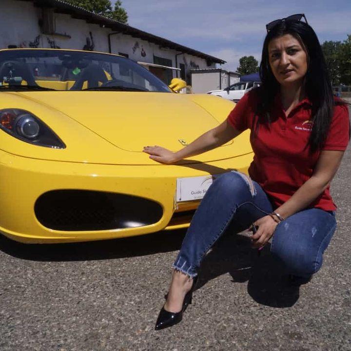 Heels & Wheels #1 - Lady in Ferrari ci racconta Guida Sicura e i prossimi eventi da non perdere!