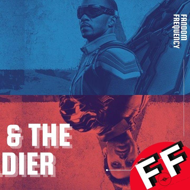 The Falcon & The Winter Soldier EP. 4 (SPOILER Discussion)
