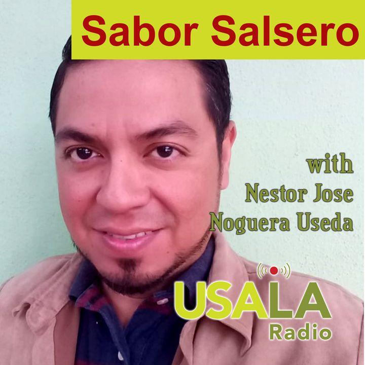 Sabor Salsero - E70