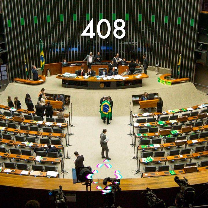 AntiCast 408 – Lobby