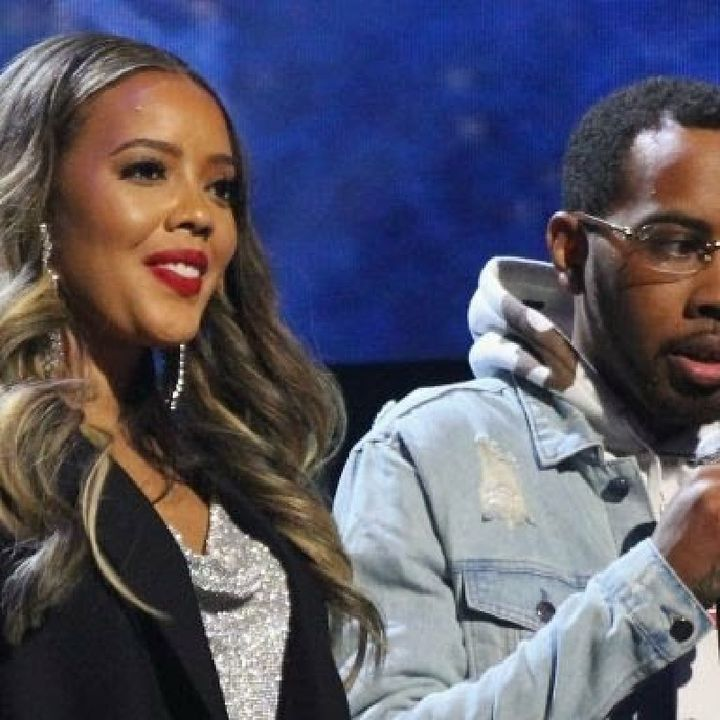 Jojo Simmons Being A Father Figure For Angela's Son