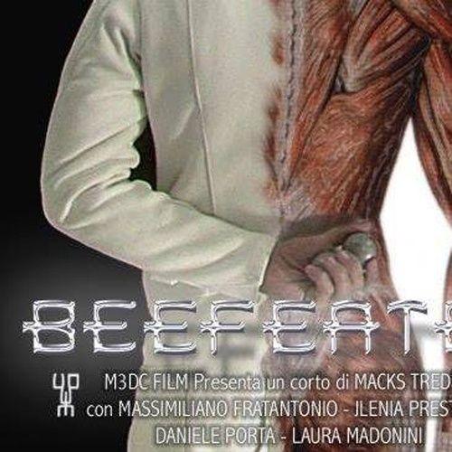BeefEater - Tu sei ciò che mangi