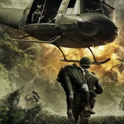 Un film sulle ferite della guerra vera