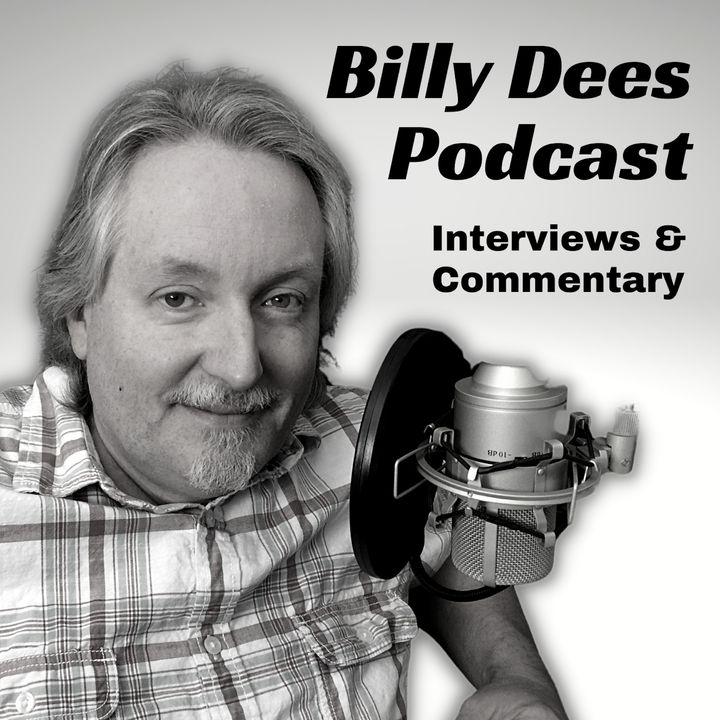 Billy Dees Podcast