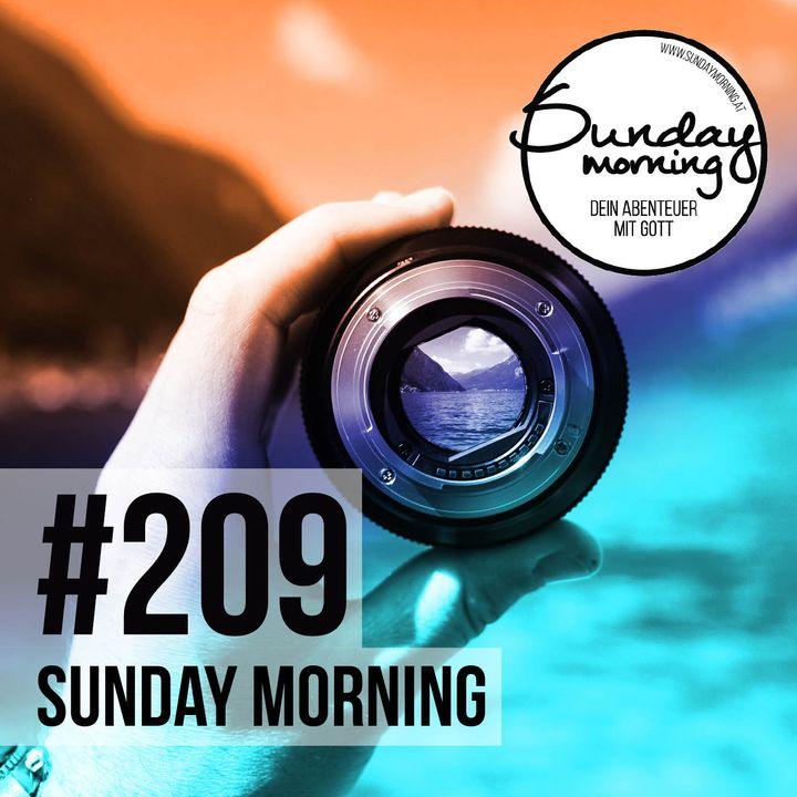 GAMECHANGER Teil 2 | Sunday Morning #209