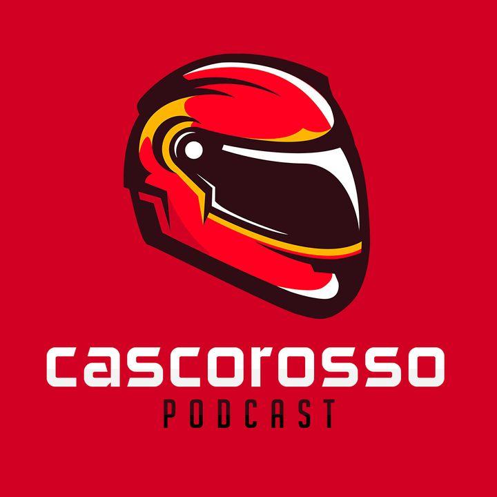 Cascorosso Podcast