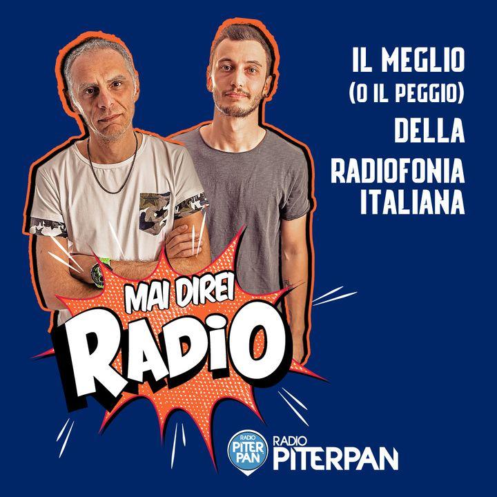 Mai Direi Radio - Andrea Nordio & Dj Maxwell