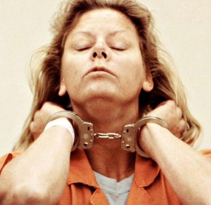 Aileen Wournos, l'assassina dell'autostrada - Episodio 2