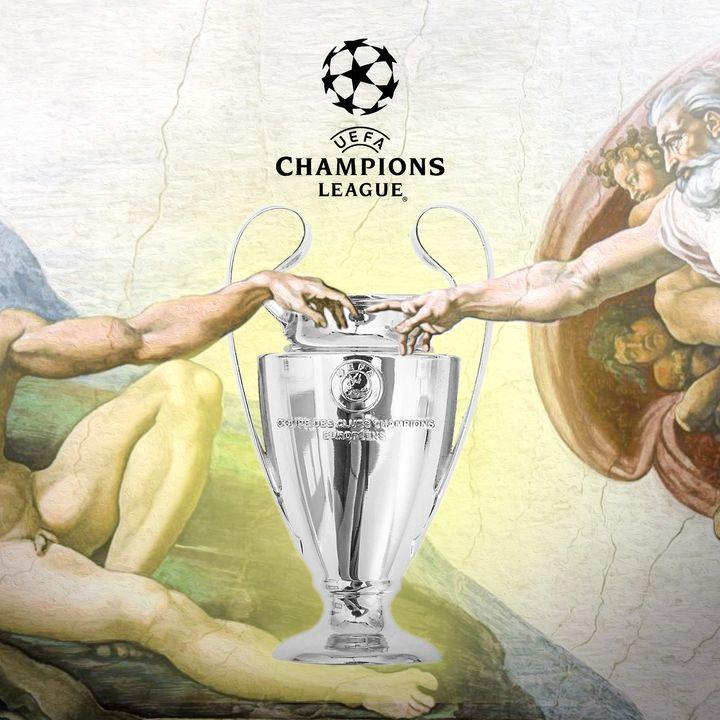 #22 Una Champions sotto l'ombrellone