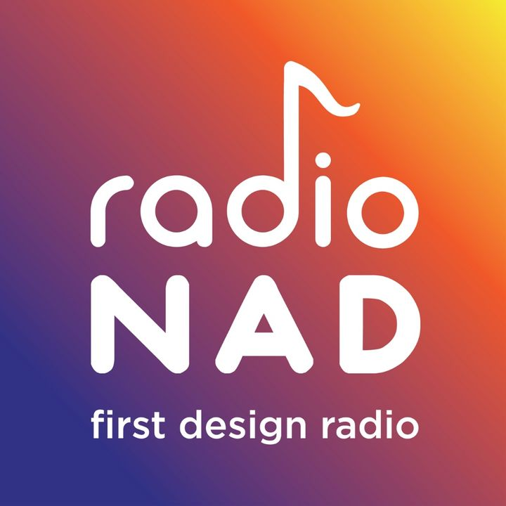 NAD Book Club: Fashion Box (Ft. Luca Mancini) - EP 020