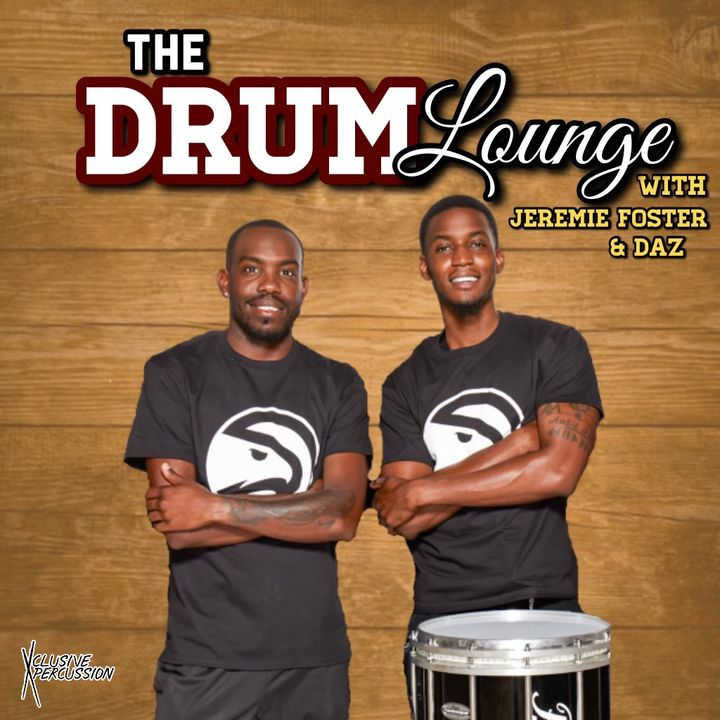 "Episode 6 | ""National Women's Month: Women in Drumming"" (feat. Jazz Kelley)"