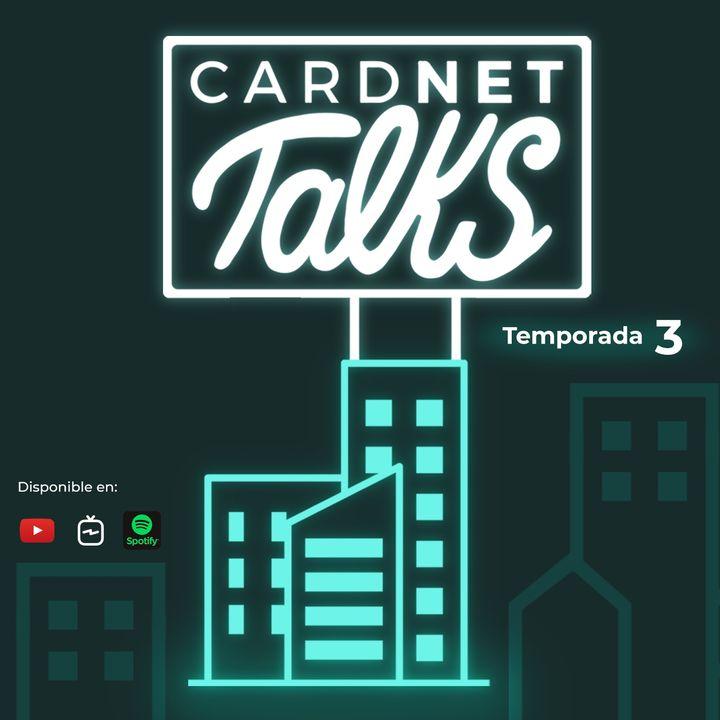 CardNET Talks