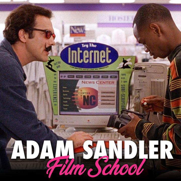 123 - Screwed (Adam Sandler Film School)