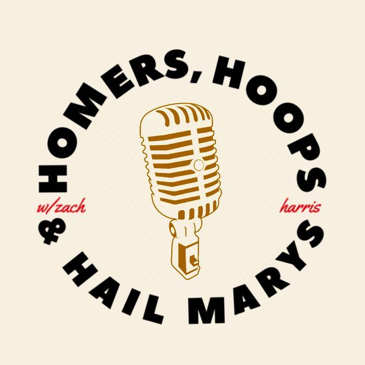 Homers, Hoops, & Hail Marys