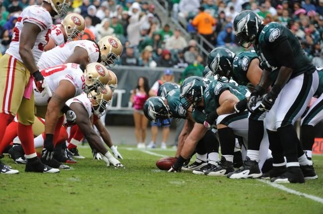 49ers and Eagles 2017 season outlook and thoughts