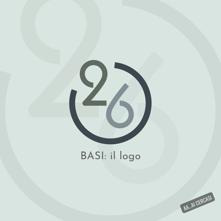 026 BASI - Il logo