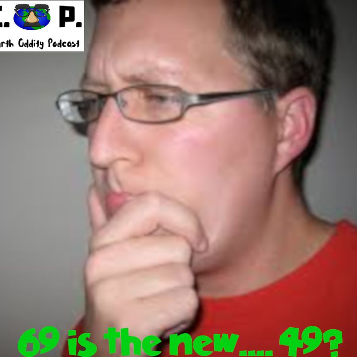 E.O.P. 43: 49 is the new.... 69?