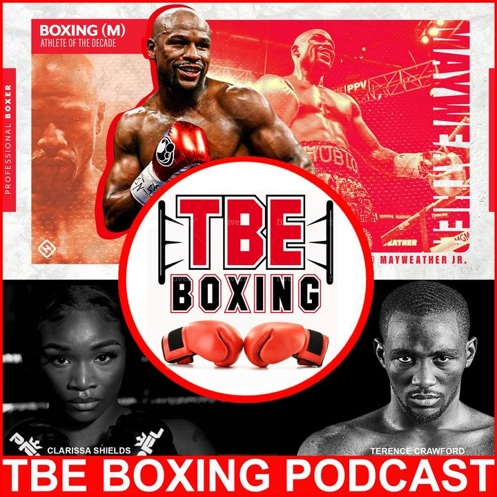 TBE BOXING PODCAST