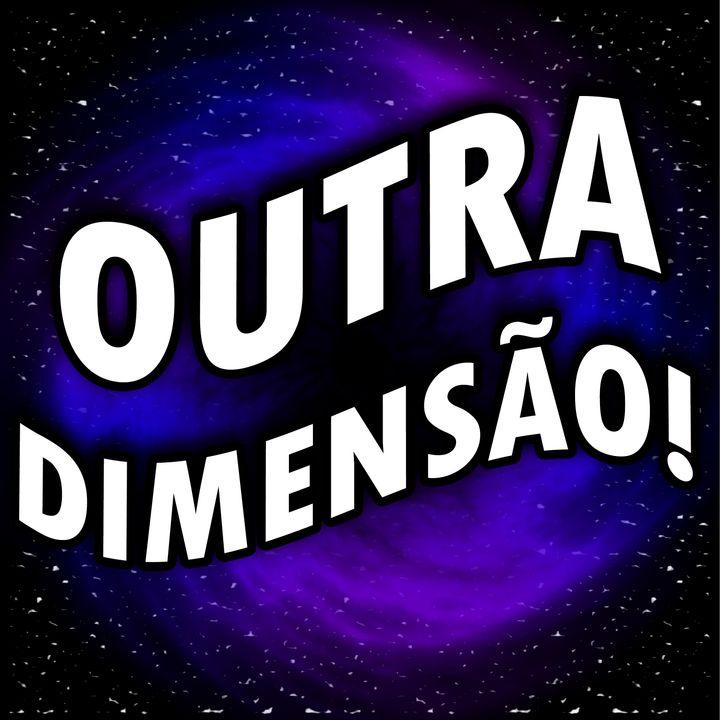 Outra Dimensão! 03 - O Horror geométrico do Triângulo das Bermudas