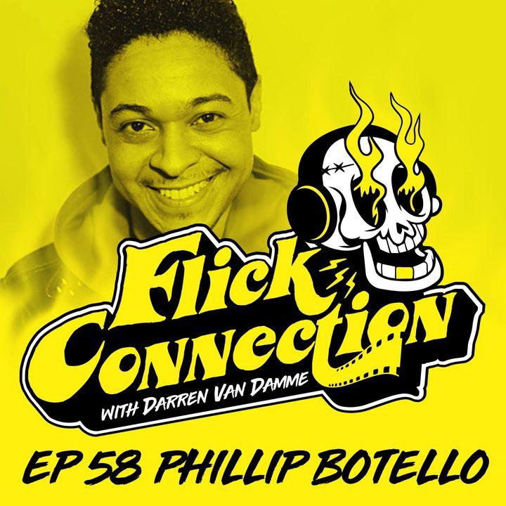 Ep. 58 - Top 10 Dark Comedies w/ Phillip Andre Botello