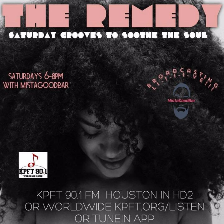 The Remedy Ep 190 January 30th, 2021