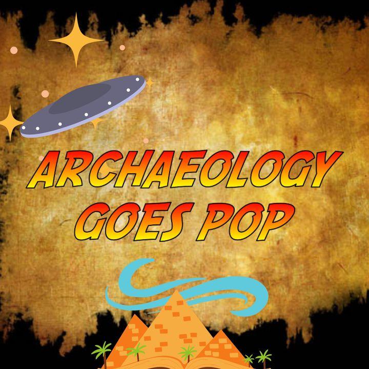 Episode 2: Ancient Aliens