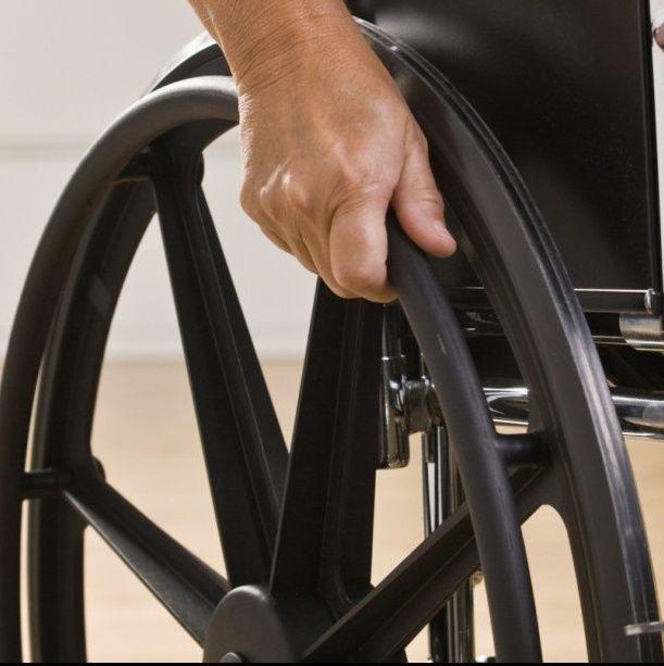 Discapacidad y Derechos Humanos