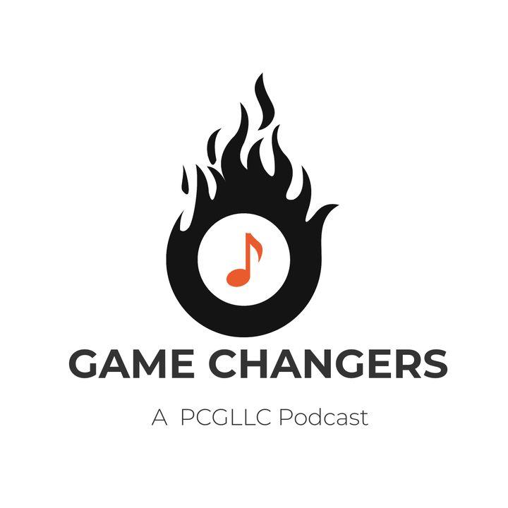 """Game Changers"" w/James Parriett"